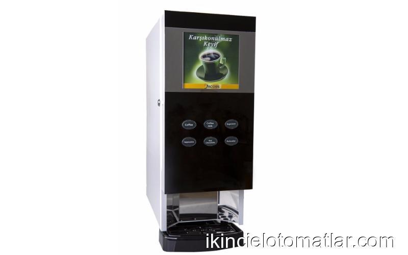 İkinci El Set üstü Kahve Makinesi
